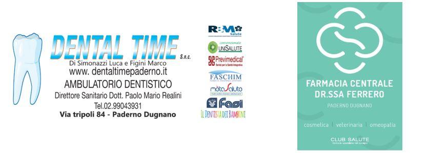 5 dentaltime e farmacia