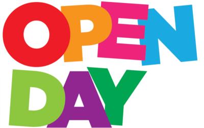 Open day per le attività dei piu' piccoli