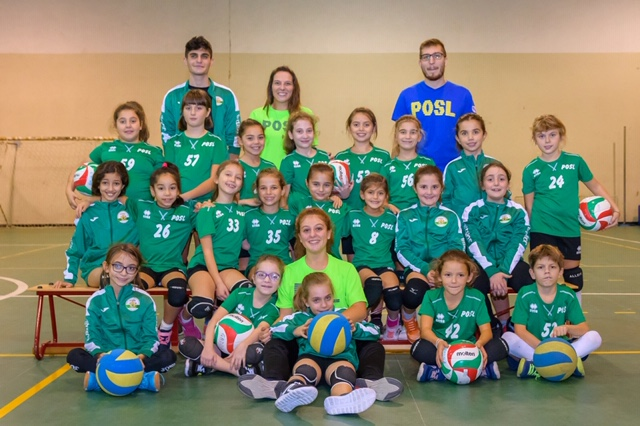 PRIMOVOLLEY