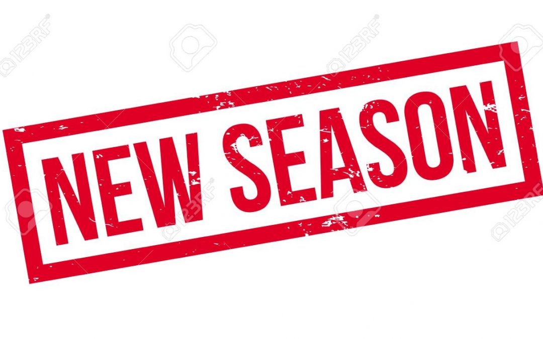 POSL: tutto pronto per la stagione 2021/2022!